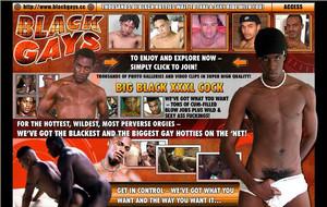 Visit Black Gays