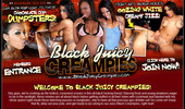 Visit Black Juicy Creampies