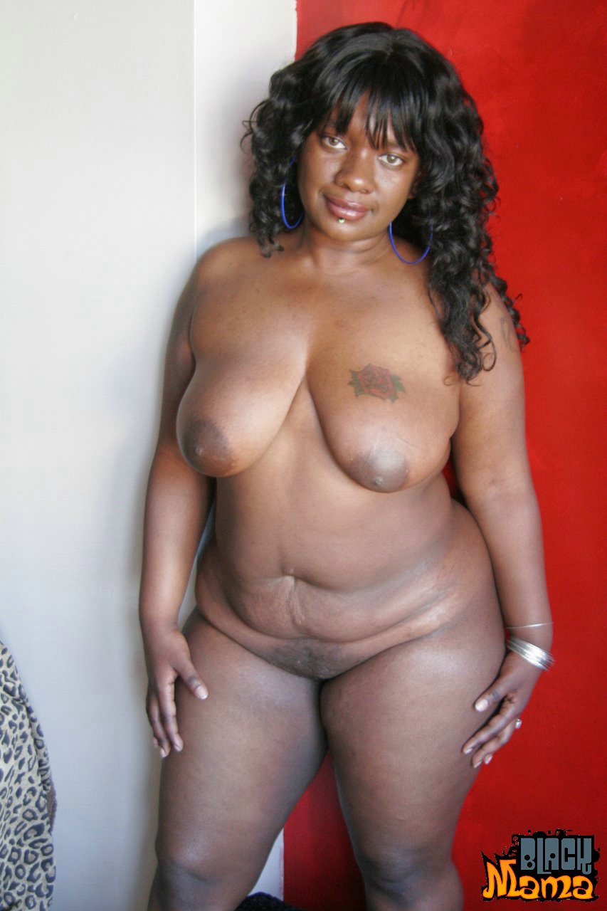 Black gallery maman nude big are not