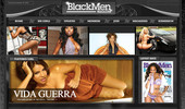 Visit Black Men Digital