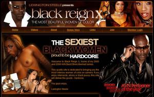 Visit Black Reign XXX