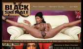 Visit Black Shemale X