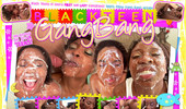 Visit Black Teen Gangbang
