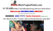 Visit Black Vagina Finder