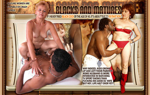 Visit Blacks and Matures