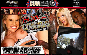 Visit Blacks On Cougars