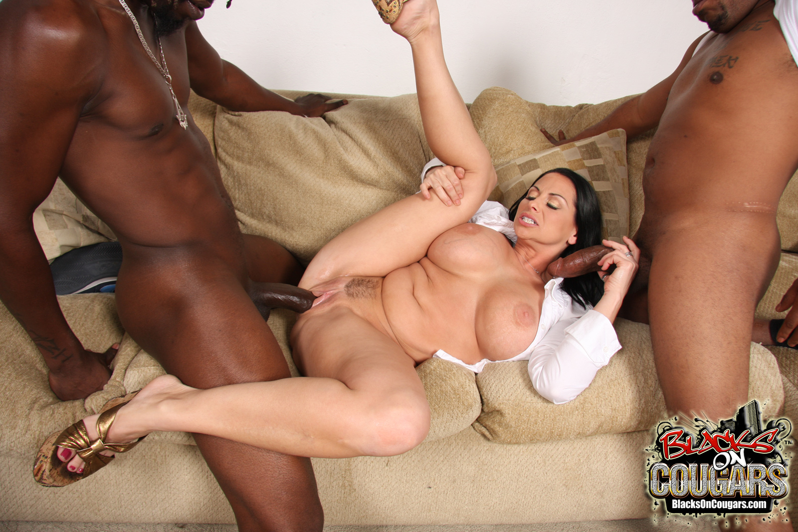 3some sample video