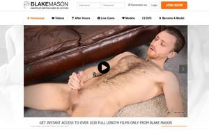 Visit Blake Mason