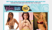 Visit Bliss Babe Pass