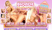 Visit Blonde Groupies