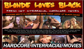 Visit Blonde Loves Black