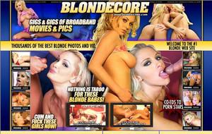 Visit Blondecore