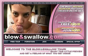 Visit Blow and Swallow