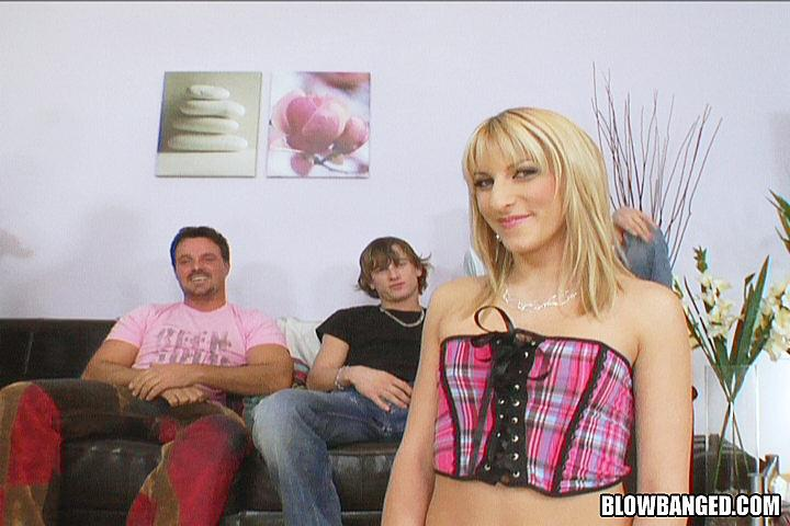 Blow Banged / Mia Phoenix