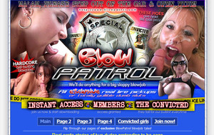 Visit Blow Patrol