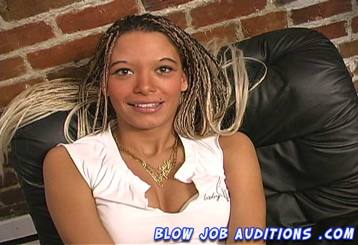 Click here to read complete Blowjob Auditions review