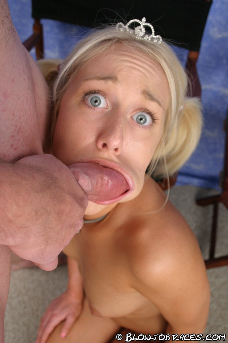 Blue Eyes Blowjob Porn Videos