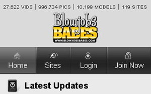 Visit Blowjobs Babes Mobile