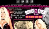 Visit Bobbi Eden Live