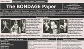 Visit Bondage Paper