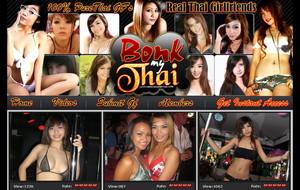 Visit Bonk My Thai