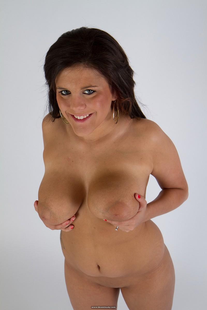 boob study girls