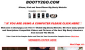 Visit Booty 2 Go