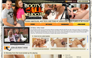 Visit Booty Call Shoots