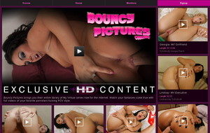 Visit Bouncy Pictures Online