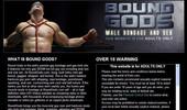 Visit Bound Gods