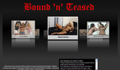 Visit Bound`n`Teased