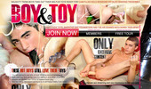 Visit Boy And Toy
