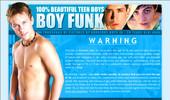 Visit Boy Funk