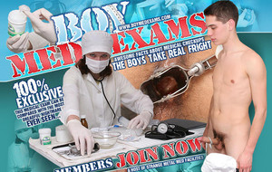 Visit Boy Med Exams