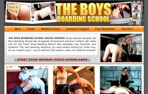 Visit Boys Boarding School