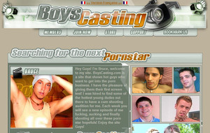 Visit Boys Casting