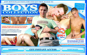 Visit Boys Collection