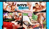Visit Boys Fingering