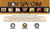 Visit Boys Spy Cam