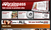 Visit Brain Pass
