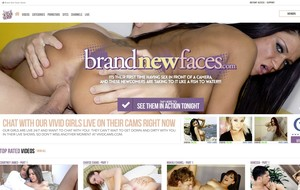 Visit Brand New Faces