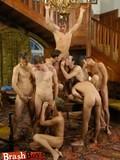 Brash Boys / Gallery #5585180