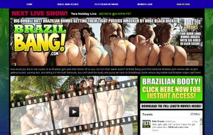 Visit Brazil Bang
