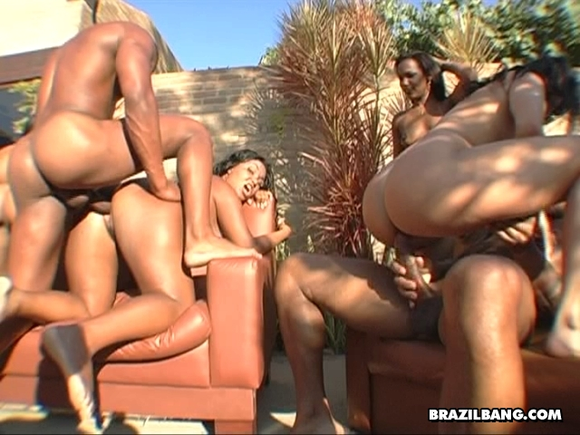 Brazil Bang Mpegs 6