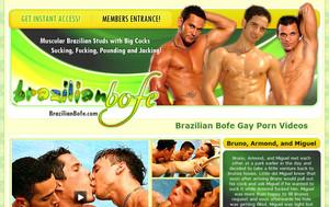 Visit Brazilian Bofe