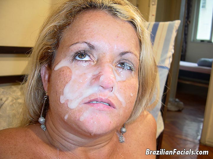 Need brazilian facials porn mind blowing that's