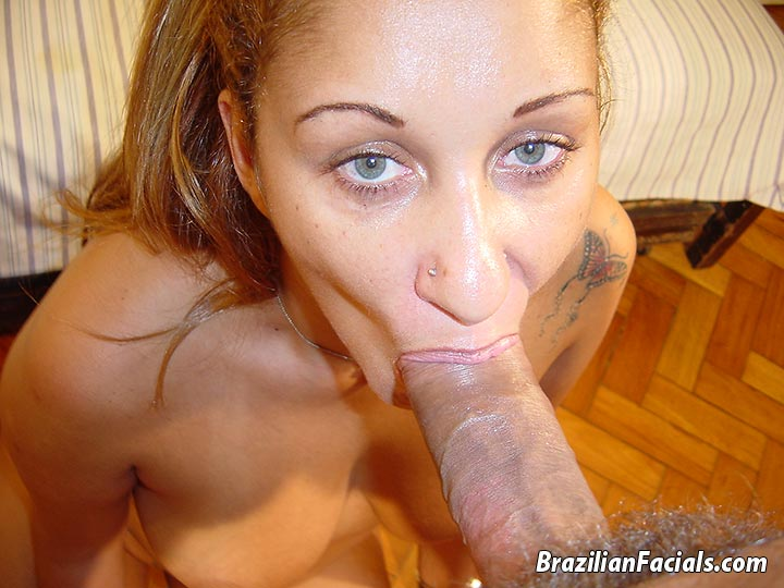 Really great blowjob