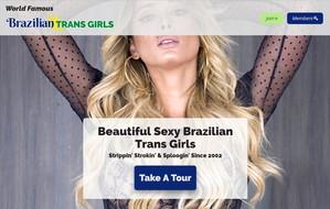 Visit Brazilian Trans Girls