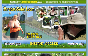 Visit Breast Safari
