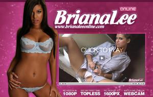 Visit Briana Lee Online